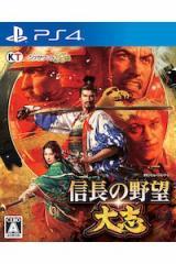 【中古】 信長の野望・大志 PS4 PLJM-16078 / 中古 ゲーム
