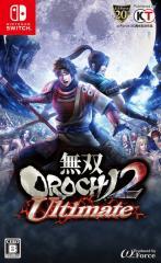 【新品】 無双OROCHI2 Ultimate ニンテンドースイッチ HAC-P-AGVVA / 新品 ゲーム