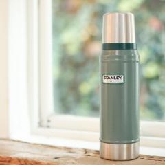 スタンレー STANLEY クラシックボトル 0.75L VACUUM BOTTLES 保冷 保温 ステンレス アウトドア マイボトル 水筒