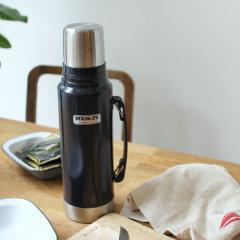 スタンレー STANLEY クラシックボトル 1L VACUUM BOTTLES 保冷 保温 ステンレス アウトドア マイボトル 水筒
