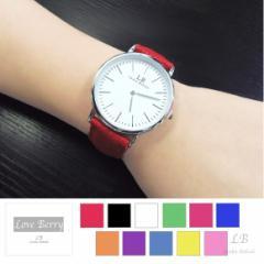 レディース 時計 腕時計 ウォッチ シルバー シンプル きれいめ  【送料無料】 2018 秋新作