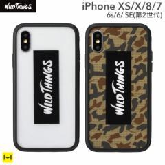 iphone se2ケース iphone xs ケース iphone8 ケース iphonex iphone7 iphone6 iPhoneSE ケース (第2世代) WILD THINGS ワイルドシングス