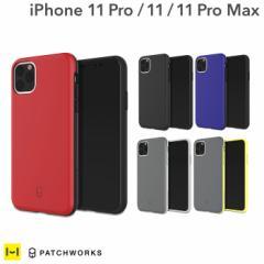 iphone11 ケース iPhone 11pro iphone11 Pro Max ケース PATCHWORKS パッチワークス LEVEL ITG 耐衝撃 スマホケース スマホカバー iPhone