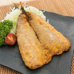 送料無料 高知県産の特大アジをニンニクで味付け。龍禾ガリあじ(3枚入り)6パックセット 龍禾 Ryuka・高知県