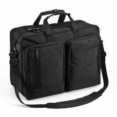 【送料無料】 ガーメントバッグ付き ビジネスバッグ メンズ スーツケース [200-BAG090]