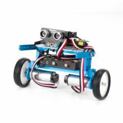 Makeblock Ultimate 2.0 プログラミング 教育ロボットキット 知育ロボット Bluetooth版[800-MBSET003]【送料無料】