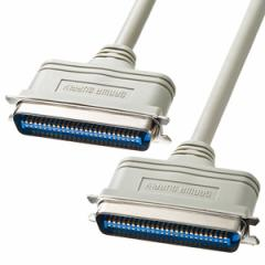 【送料無料】SCSIケーブル セントロニクス50pinのSCSI同士を接続・1m[KB-SCC1K]