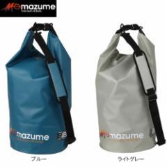 ブラック 渓流バッグ /(マズメ/) SEATANK II MZBK-302-01 MAZUME