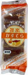 たんばや製菓 蜂蜜かすてら 各個包装 7個入×10パック