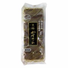 たんばや製菓 黒糖かすてら 各個包装 7個入×10パック