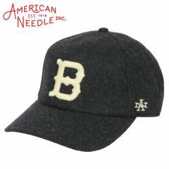 アメリカンニードル キャップ  メンズ ブルックリンロイヤルジャイアンツ 帽子 American Needle BRKLYN ROYAL GIANTS NL ビンテージ 野球