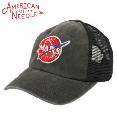 アメリカンニードル NASA MARS メッシュキャップ メンズ レディース 帽子 AMERICAN NEEDLE MENS ビンテージキャップ 宇宙 火星