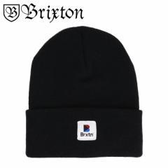 BRIXTON ブリクストン ニット帽 ニットキャップ メンズ レディース 帽子 STOWELL 2 BEANIE KINT CAP スケーター スケートブランド