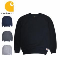 カーハート トレーナー スウェット メンズ Carhartt K124 無地 トップス ファッション ブランド 大きいサイズ