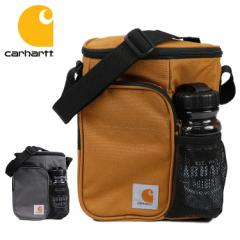 カーハート ショルダーバッグ 斜め掛け メンズ レディース Carhartt VERTICAL LUNCH COOLER かばん バッグ Bag ハイキング アウトドア