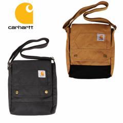 カーハート ショルダーバッグ 斜め掛け メンズ レディース かばん バッグ Carhartt Cross Body Bag