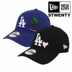 ニューエラ キャップ ドジャース メンズ レディース 帽子 NewEra 9TWENTY LOSDOD TEAM DESCRIBE TMC CAP MLB  LA ロゴ メジャーリーグ ロ