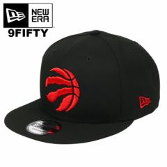 ニューエラ キャップ メンズ 9FIFTY トロント・ラプターズ New Era Toronto Raptors NBA バスケットボール メンズ 帽子 スナップバック