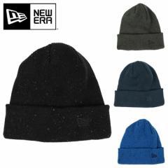 ニューエラ ニットキャップ ニット帽 メンズ レディース NewEra Knitcap ビーニー 帽子 無地 ワンポイント