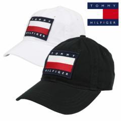 トミーヒルフィガー ジーンズ キャップ メンズ レディース 帽子 TOMMY HILFIGER TONY CAP ブランド ロゴ シンプル 人気