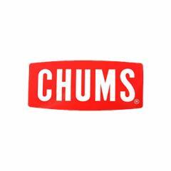 チャムス (CHUMS) Sticker CHUMS Logo Small CH62-1072 od