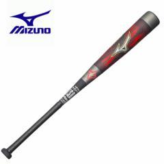 【新球使用可】 メガキング2 野球 バット 少年軟式 ミズノ ジュニア J号 小学生 高反発 ビヨンドマックス MIZUNO 1CJBY12078 bb