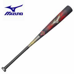 【新球使用可】 メガキング2 野球 バット ミズノ 少年 軟式 ジュニア J号 小学生 高反発 ビヨンドマックス MIZUNO 1CJBY12080 bb