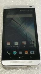 c9c5fdceac 【送料無料】au HTC J One HTL22 ホワイトメタル 本体 白ロム 759941