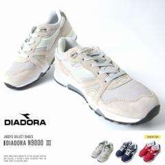 ディアドラ ニュートラ9000 Diadora N9000? スニーカー メンズ 送料無料