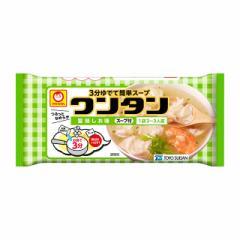 マルちゃん トレーワンタン 旨味しお味 55g×20個 東洋水産 インスタント まとめ買い スープ 雲呑 ケース 備蓄