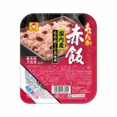 あったか赤飯 170g×10 東洋水産 パック米 パック米飯 ケース販売 まとめ買い 備蓄