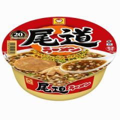マルちゃん 尾道ラーメン 118g×12個 東洋水産 カップ麺 インスタント 即席 まとめ買い