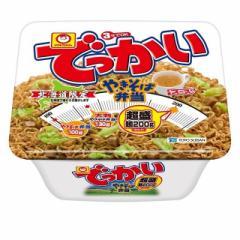 マルちゃん でっかいやきそば弁当 258g×12個 東洋水産 カップ麺 カップ焼きそば インスタント 即席 まとめ買い