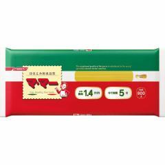 マ・マー スパゲティ 1.4mm 800g×15袋(1ケース) 日清フーズ パスタ スパゲッティ まとめ買い 備蓄