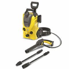 ケルヒャー 高圧洗浄機 K3 サイレント 高圧洗浄 ホース 外壁 床 カー 掃除 高圧洗浄機家庭用