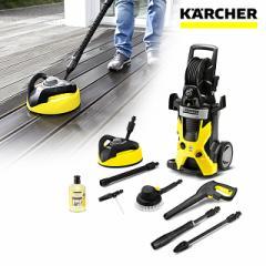 ケルヒャー クリーナー 高圧洗浄機 K 5 サイレントカー&ホームキット