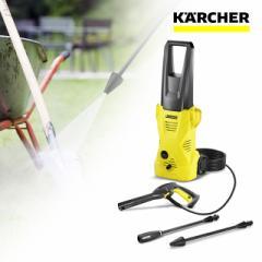 【敬老の日】ケルヒャー 高圧洗浄機 K2 1.602-218.0