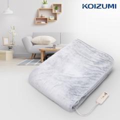 電気掛敷毛布 KDK-7581R