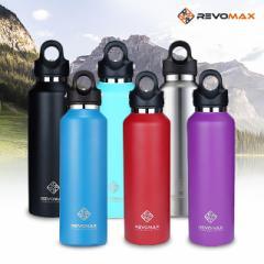 REVOMAX2 20oz レボマックス 水筒 真空断熱ボトル...