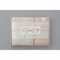 今治謹製紋織タオル タオルセット(バス・フェイス・ウォッシュ各1枚)(PI)/PI
