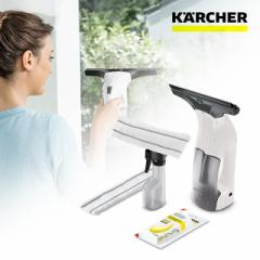 【敬老の日】ケルヒャー KARCHER 窓用バキュームクリーナー WV1C