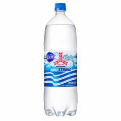 炭酸飲料 三ツ矢サイダー ゼロストロング 1.5L×8本(8本×1ケース)アサヒ飲料