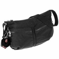 Kipling キプリング Basic EWO Izellah K02144J99 TRUE BLACK