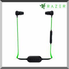 Razer Hammerhead BT/ブラック レイザー
