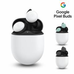 Google Pixel Buds ワイヤレスイヤホン