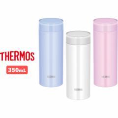 サーモス 水筒 真空断熱 ケータイマグ スクリュータイプ 350mL JOD-350 保温 保冷