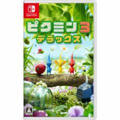 Nintendo Switch ピクミン3 デラックス HAC-P-AMPNA