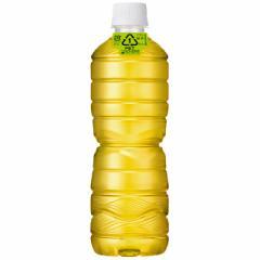アサヒ 緑茶 ラベルレスボトル 630mL×24本/1ケース
