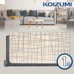 電気カーペット 1畳用 KDC-1007