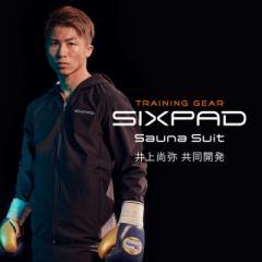 SIXPAD スーツ サウナスーツ Sauna Suit 正規品 ...